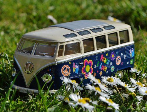 Autobusem w piękny rejs!